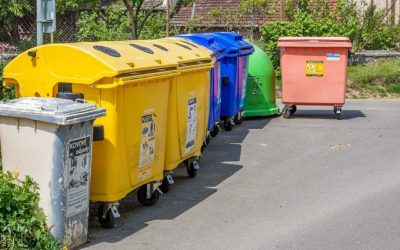 Jan Maršák: Konspirační teorie dvojí data o odpadech skutečně nevyřeší