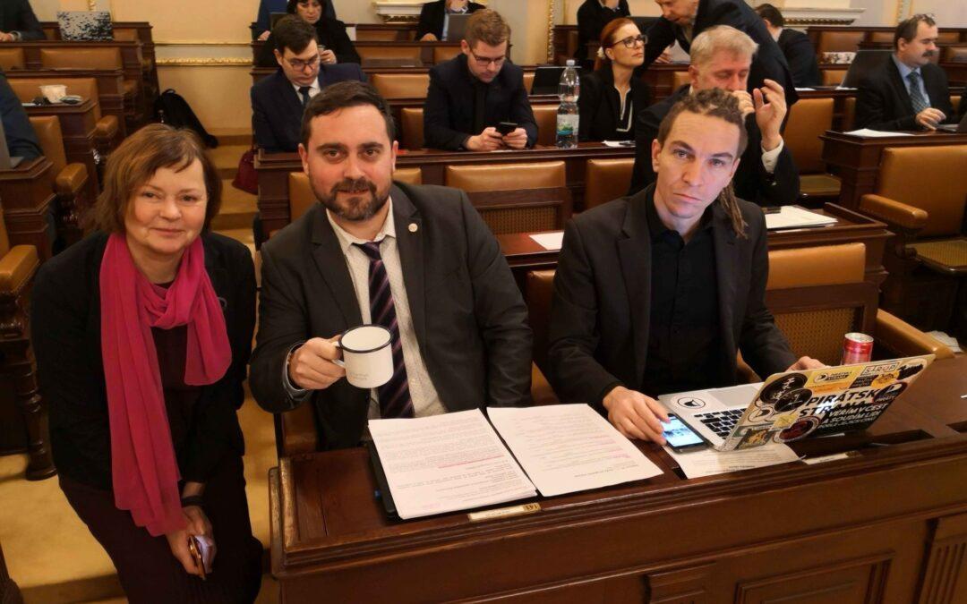 Nová legislativa o odpadech posune ČR k oběhovému hospodářství, prodloužení lhůty skládkování by bylo krokem zpět